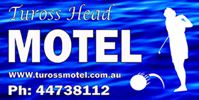 Tuross Head Motel